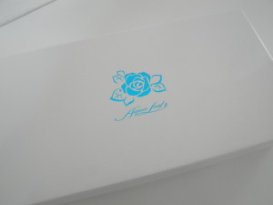 李家幽竹(りのいえゆうちく)オリジナル財布